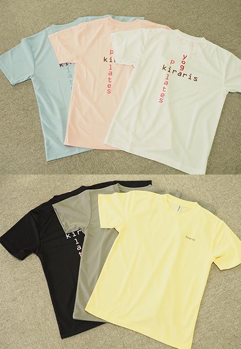 Kiraris Tシャツ